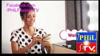 MISS WORLD 2013 Ms. MEGAN YOUNG shares what's inside her Bag Thumbnail