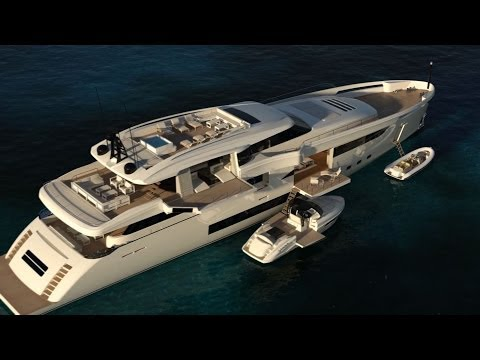 Wider Yachts 32, 42, 150, 165 (Indonesia Yacht Show 2014)