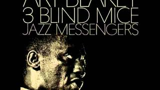 Art Blakey & the Jazz Messengers at the Renaissance Club - Up Jumped Spring