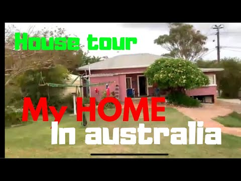 My House /Room in australia | house tour | port macquarie