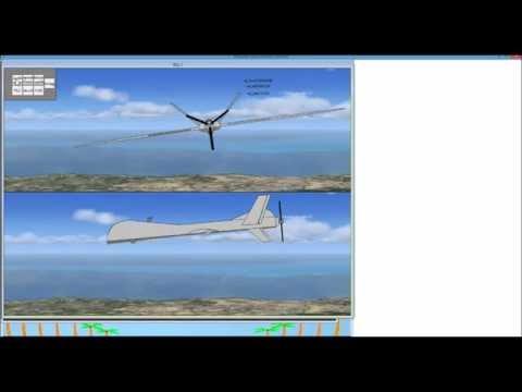 Smart Project Omron 2015, Controllo automatico di un drone ricognitore