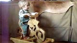 Rocking Horse 2 Of 2