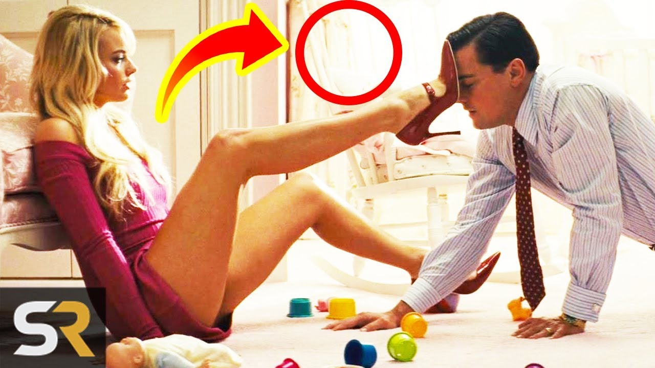 10 Most Paused Scenes In Popular Movies Ever Youtube