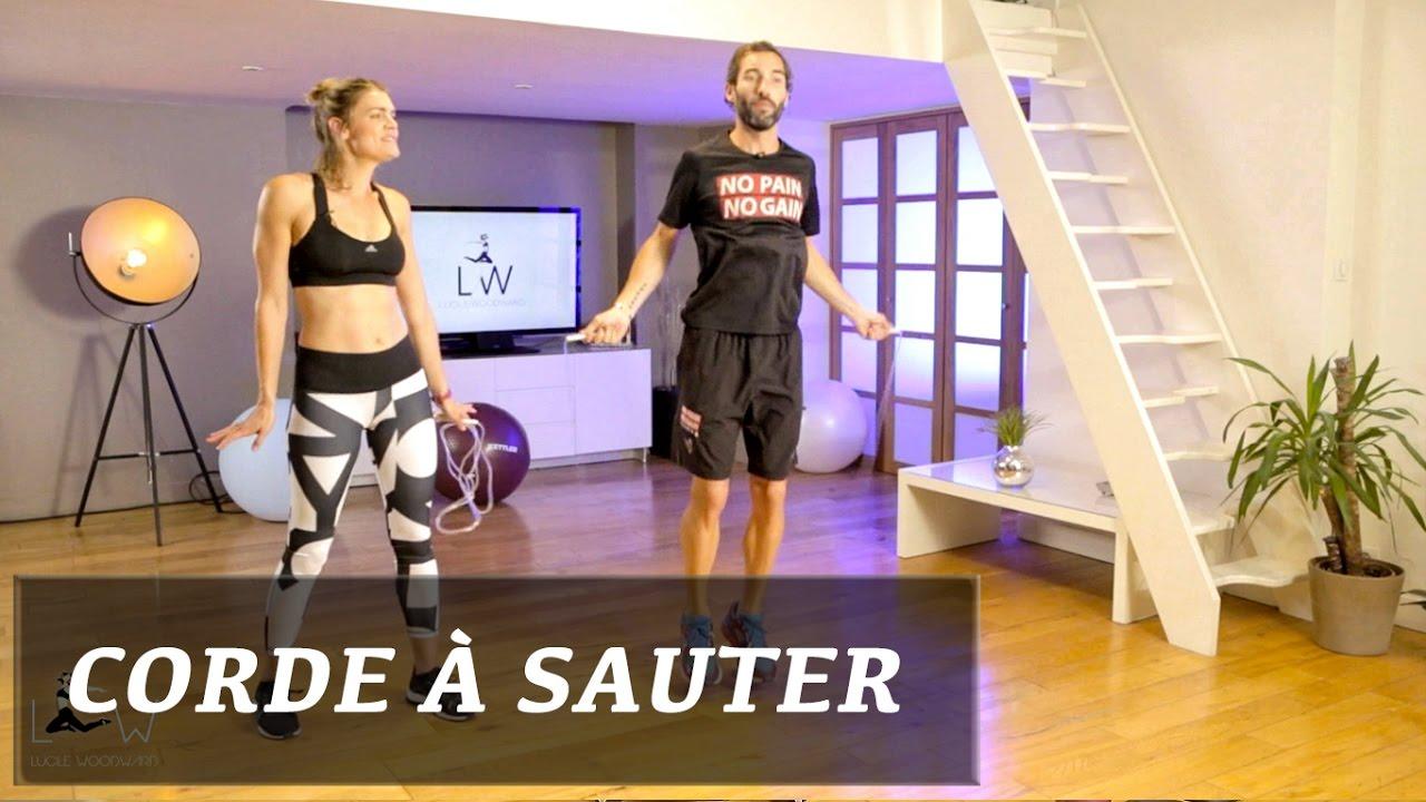 entra nement corde sauter kettler fitness studio by lucile youtube. Black Bedroom Furniture Sets. Home Design Ideas