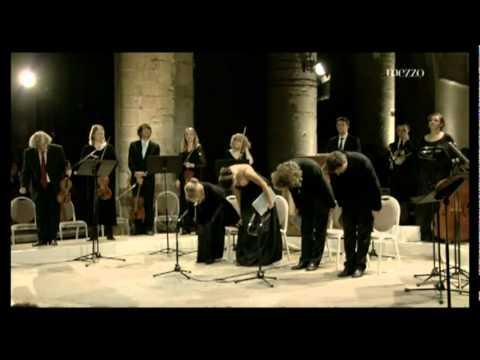 Bach Cantata, BWV 96 - 6.Chorale - Ertöt uns durch dein Güte