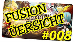 FUSION - DONT FOOD ! || Let´s Play Summoners War #008 [German/Deutsch iOS Android HD]