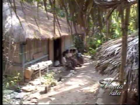 SUKU BOTI DI TIMOR, Nusa Tenggara Timur, Indonesia