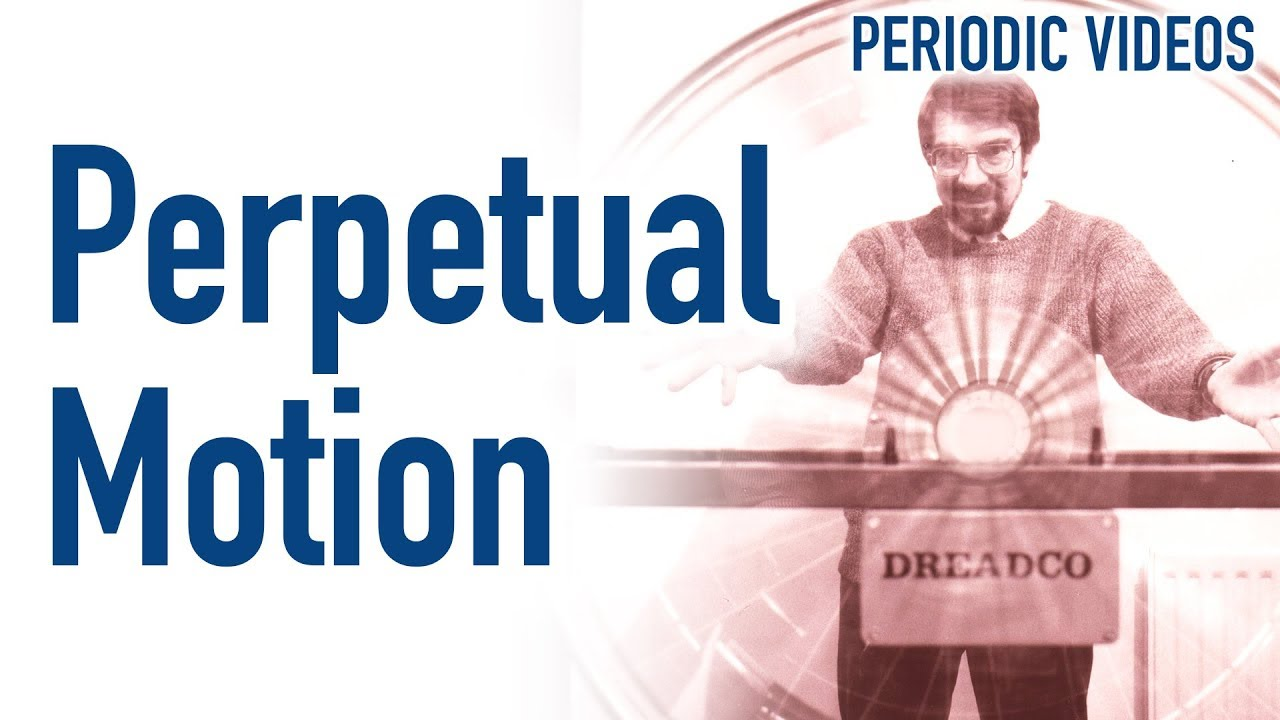Perpetual motion machine periodic table of videos youtube perpetual motion machine periodic table of videos urtaz Image collections