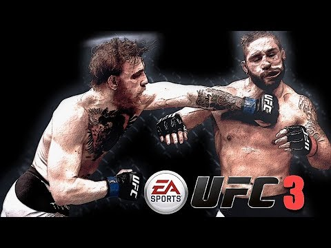 MY HONEST THOUGHTS AFTER PLAYING EA SPORTS UFC 3!
