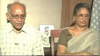 Saluting the Hero: Ashok Chakra for Major Mukund Varadarajan thumbnail