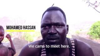 Nuba: The Forgotten War