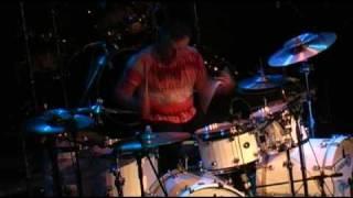 AQUATARKUS  feat. CARL PALMER- HOEDOWN