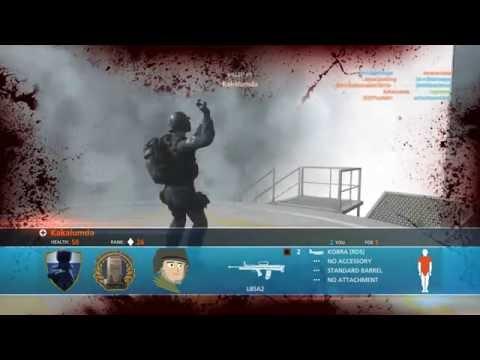 Battlefield: Hardline - Cloud Gaming (LiquidSky.tv) Stream #1