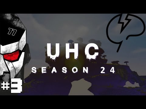 Minecraft Mindcrack UHC 24 - Iron Man - Episode 3
