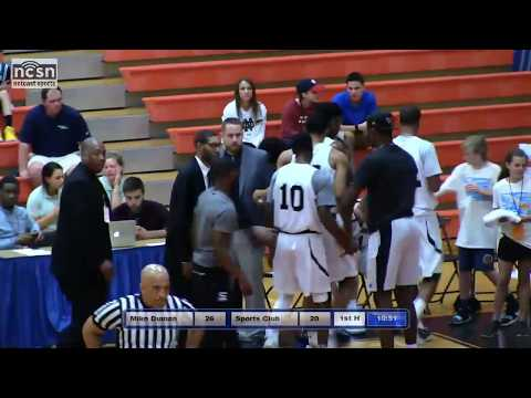 Portsmouth Invitational Tournament 2018: Mike Duman vs Portsmouth Sports Club (Game 11)