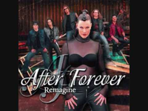 After Forever - Strong (Piano Version)