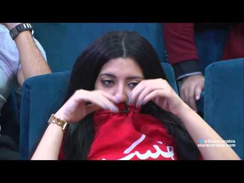 كيف ودع محمد سعد أهله في مصر قبل دخوله في ستار أكاديمي 11