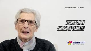 #TiempoDeActuar: Julia Manzano #Televisión