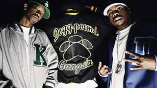 The Dogg Pound ft.Snoop Dogg&Butch Cassidy-Keep on Ridin