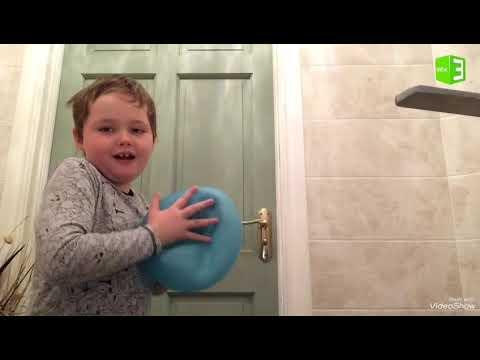 Booba Series 1 Episode 2 Bathroom (Arabic) - YouTube