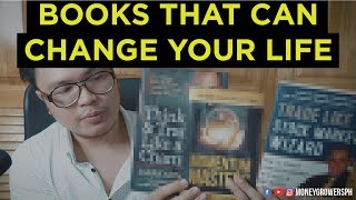 (WARNING) These BOOKS can Change your Life FOREVER!