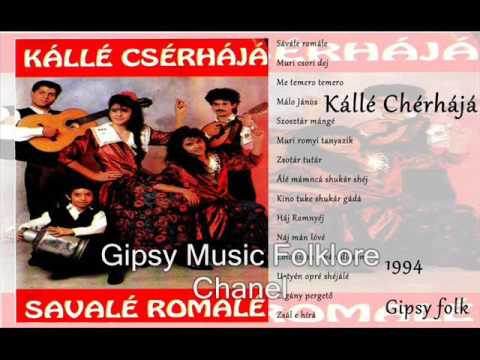 Hungarian Gipsy Folk Music 2017