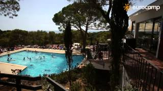 Internacional de Calonge Campsite, Costa Brava, Spain | Eurocamp.co.uk