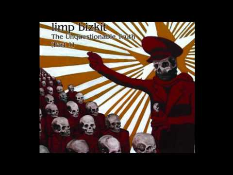 Limp Bizkit - Propaganda (HD)