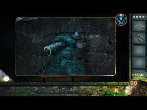 Escape Game 50 Rooms 2 Level 43 Walkthrough Youtube