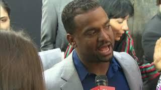 'Fresh Prince' star sues Fortnite, NBA 2K over 'Carlton Dance'