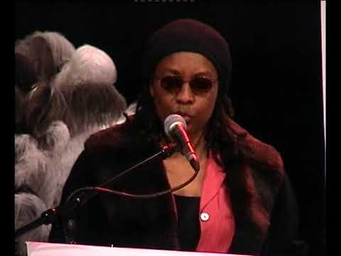 Dunya Poezieprijs 2000, Rotterdam, april 2001, Prinses Theater