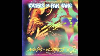 Watch Tygers Of Pan Tang Let It Burn video