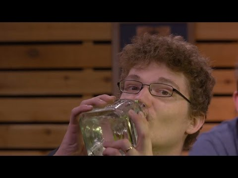 Achievement hunter - Michael Drunk Moments