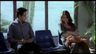 MISS YOU LIKE CRAZY ( CINEMA TRAILER ) JOHN LLOYD CRUZ AND BEA ALONZO