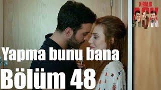 Kiralık Aşk 48. Bölüm - Yapma Bunu Bana