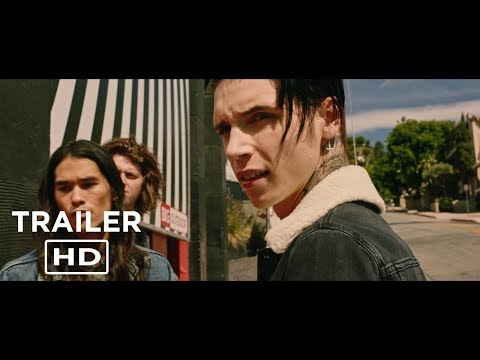 AMERICAN SATAN - Summer Trailer (2017) - Supernatural Music Thriller Movie