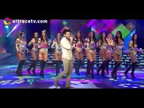 Agustín de Márama cantó el hitazo