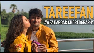 Tareefan | Veere Di Wedding | Qaran ft. Badshah | Awez Darbar Choreography