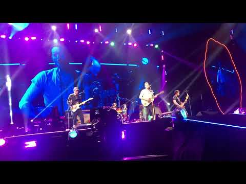 Life is Beautiful - Coldplay Live @ São Paulo
