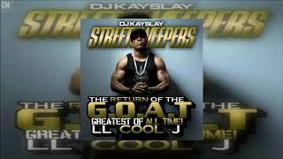 LL Cool J - The Return Of The G.O.A.T. [Full Mixtape] [2008] Mp3