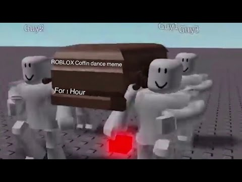 Coffin Dance Song Roblox Id