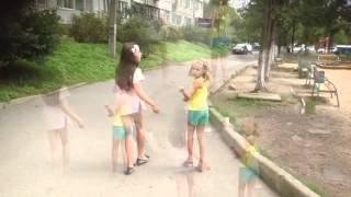 Open Kids-Show Girls