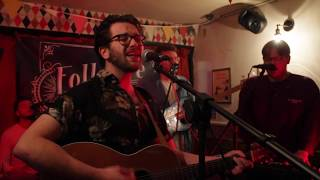 Twilight Driving - Soft & Pink - Live @ Folklore Sessions 4th Birthday