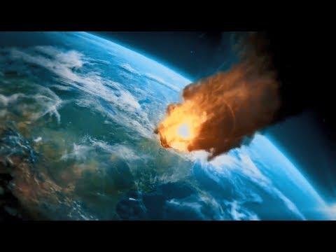 NASA SE PREPARA PARA POSIBLE IMPACTO DE ASTEROIDE APOCALÍPTICO