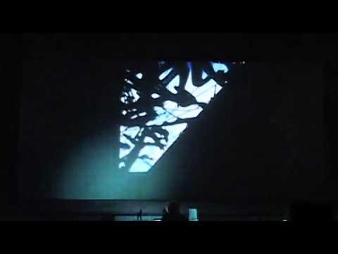The San Francisco Tape Music Center, video 8