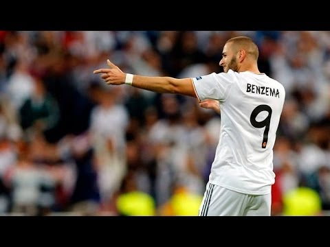 Real Madrid vs Bayern Munich 2014 1-0 All Goals & Highlights (23/04/2014)