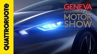 Nissan Sway concept, la Micra del 2016 | Salone di Ginevra 2015