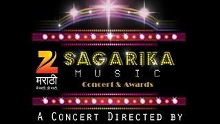 Zee SAGARIKA MUSIC AWARDS - NOMINATIONS FOR BEST SINGER - MALE