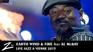 Earth Wind & Fire Experience - September, Boogie Wonderland, Let