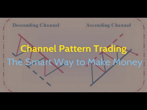 Channel Pattern Trading